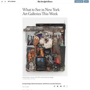 The New York Times, October 24, 2018