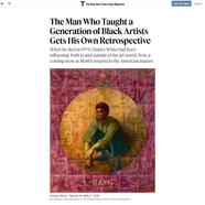 The New York Times, September 28, 2018
