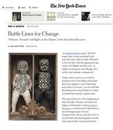 The New York Times, March 20, 2014