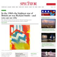 The Spectator, November 24, 2018