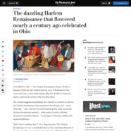 The Washington Post, November 19, 2018