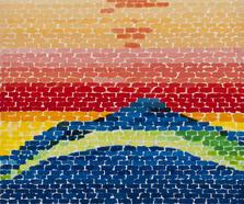 Alma Thomas: Moving Heaven & Earth Paintings and W...