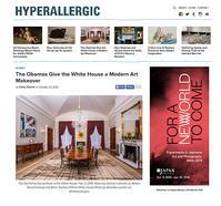 Hyperallergic, October 27, 2015