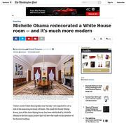 The Washington Post, February 10, 2015