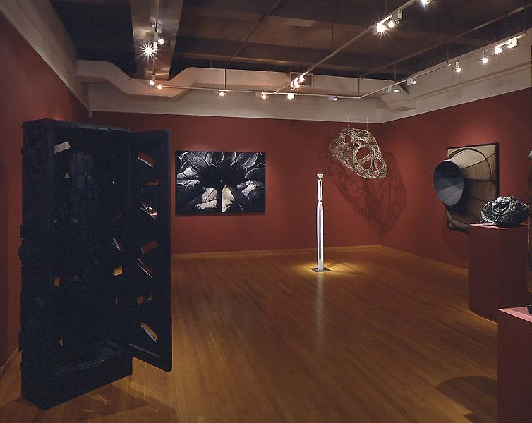 True Grit - Exhibitions