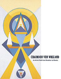Charmion von Wiegand: Offering of the Universe - A...
