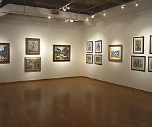 William H. Johnson: Works from the Collection of M...