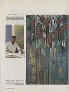 American Visions Magazine, Nov-Dec 1986