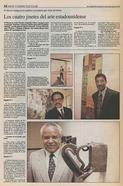 El Diario de Caracas, May 20, 1991