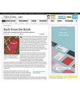 New York Magazine, September 7, 2007