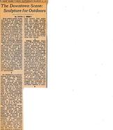 The New York Times, March 13, 1971