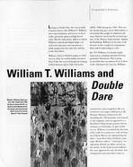Preview Magazine, North Carolina Museum of Art, Su...