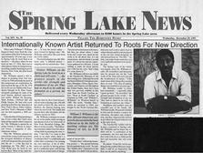 The Spring Lake News, December 29, 1993