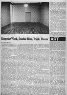 The Village Voice, March 3, 1980