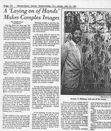 Winston-Salem Journal, June 23, 1985