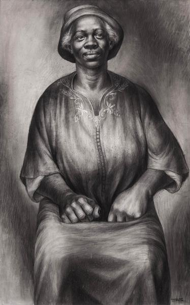 Charles White (1918-1979) I Been Rebuked & I Been...