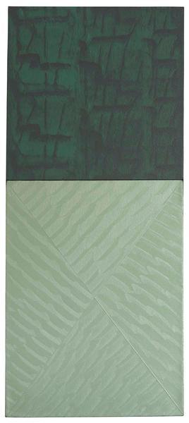 William T. Williams (b.1942) East Orange, 1978 acr...