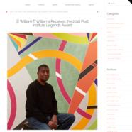 Yale Alumni Art League, November 2018