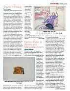 ARTNews, September 2010