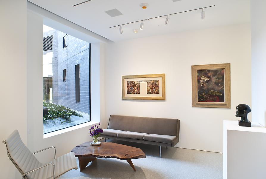 Installation Views - INsite/INchelsea - December 18, 2012 – March 9, 2013 - Exhibitions