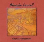 Blanche Lazzell: American Modernist