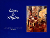 Lines & Myths: Abstraction in American Art, 1941-1...
